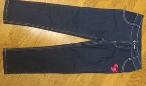 Other - 3/ $15 sale Girls 6X Cute Jeans